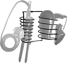 Xbite Ltd - Asciugacapelli e supporto raddrizzare