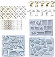 Xfu9290 Stampi in silicone per colata in resina