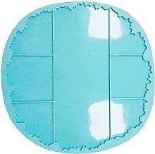 Xfu9290 Stampi in silicone per colata in resina,