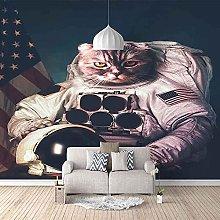 XHXI Pittura murale su tela Foto Stampe Astronauta