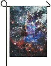 XiangHeFu Banner Universo Galaxy Spirale Spazio
