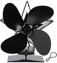xianshi Ventilatore per Camino, Ventilatore per