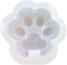 XIANZI Flash Diamond Cats Claw - Stampo in resina