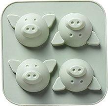 XIANZI Stampino per dolci in silicone di qualità