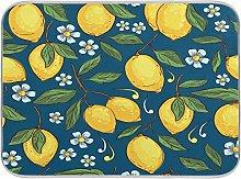 xigua Many Lemon - Tappetino assorbente per
