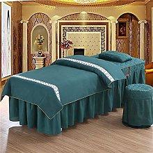 XKun di alta qualità bellezza letto copertura