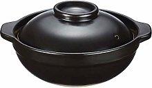 Xkun Home - Vaso per zuppe, dimensioni: 0,8 l