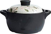 XKun Stone - Vaso da zuppa in ceramica