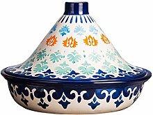 XKUN - Vaso in ceramica per caigata, realizzato a