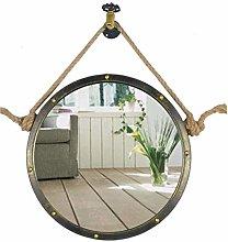 XLTFZY Specchio, Specchio per il Trucco, Specchio