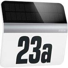 XSolar LH-N 007140 Lampada solare per numero
