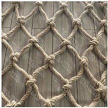 XXN Rete di Corda Decorativa per Soffitto