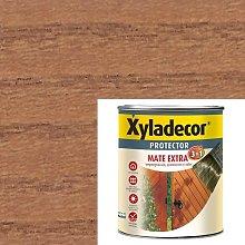 Xyladecor 5088077-Barattolo, 750 Ml, Opaca Teak