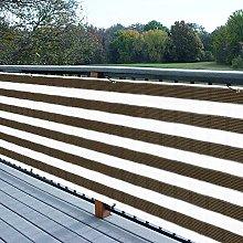 XYNH - Paravento per balconi, terrazze e giardini,