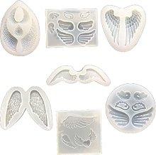 Xzbnwuviei Stampo in silicone per decorazioni a