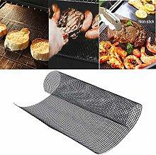 XZYC Tappetino per Barbecue Tappetino per Barbecue