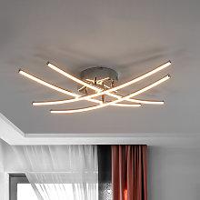 Yael - lampada LED da soffitto, cucina e soggiorno