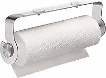 Yagosodee, portarotolo di carta in acciaio inox