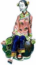 YANGHONDD Ornamento Statua Statue Decorative