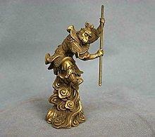 YANGHONDD Statua di Scultura Soprammobili