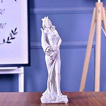 YANGHONDD Statue Decorative Statua di Scultura