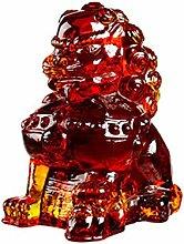 YANGHONDD Statue Soprammobile Statuine Figurine di