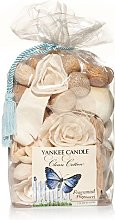 yankee candle Clean Cotton Scented Signature