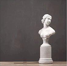 YANRUI Venere Dea Scultura Arte Decorazione Figura