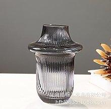 YAOHEHUA Vasi da Parete Ceramica Semplice Vaso