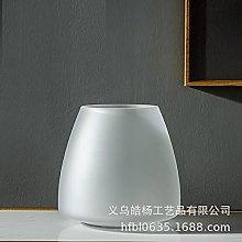YAOHEHUA Vasi da Parete Ceramica Vaso in Vetro