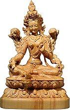 YAOLUU Design Creativo Bodhisattva Scultura