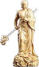 YAOLUU Design Creativo Bodhisattva Statua Statua