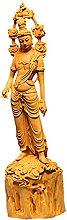 YAOLUU Design Creativo Feng Shui Buddha Statua in