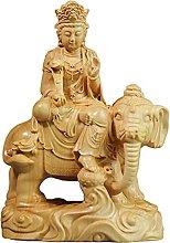 YAOLUU Design Creativo Statua di Bodhisattva