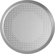 Yardwe 6 Pollici Perforato Antiaderente Pan Pizza
