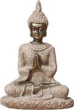 Yardwe Buddha Statua Guanyin Statua Scultura Unica