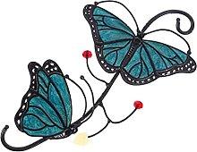 Yardwe Farfalla in Metallo Decorazione della