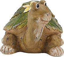 Yardwe Tartaruga da Giardino Figurine Tartaruga