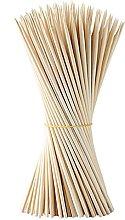 YARNOW 1000Pcs Kabob Spiedini di bambù Barbecue