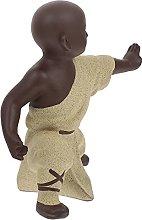 YARNOW Piccolo Figure Piccolo Buddha Statua in