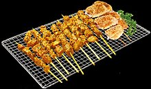 YARNOW Stainless Steel Grill Net,BBQ Grill