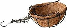 YARNOW Vaso di Fiori da Giardino Vaso di Fiori da