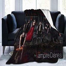 Yaxinduobao Coperta in Pile Morbido, The Vampire