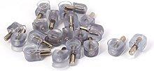 YeVhear 5 mm x 10 mm - Supporto per mensola in