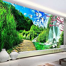 YIERLIFE 3D Poster Murali Da Parete Decorative