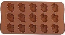 YIFengFurun - Stampo per dolci fai da te per San