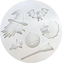 YJYQ - Stampo per fondente in silicone per