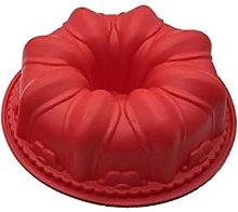 YKPBGQ Stampo Per Torta Silicone Stampo Per Torta