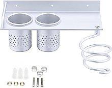 YOCZOX Spazio Alluminio Porta-phon, Supporto a