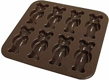 Yoko Design 1196 - Stampo per cioccolatini,